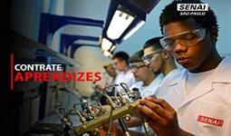 Empresario conheça o programa de jovem aprendiz SENAI!